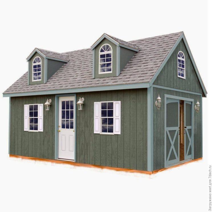 4 способа добавить даче квадратные метры домашний очаг,,идеи для дачи,своими руками,умелые руки