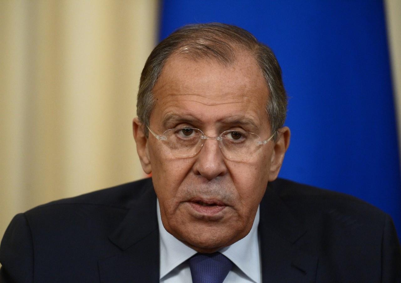 """Лавров: Москва не будет """"дарить"""" европейцам безвизовый въезд в Россию"""
