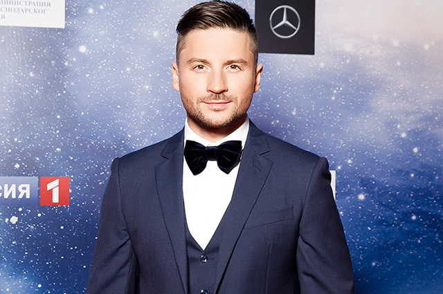 Сергей Лазарев подтвердил, что представит Россию на музыкальном конкурсе