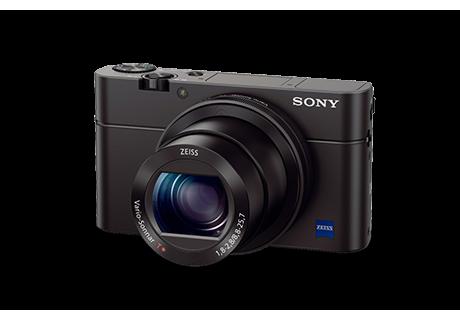 Фотоаппараты Sony – как сделать правильный выбор?