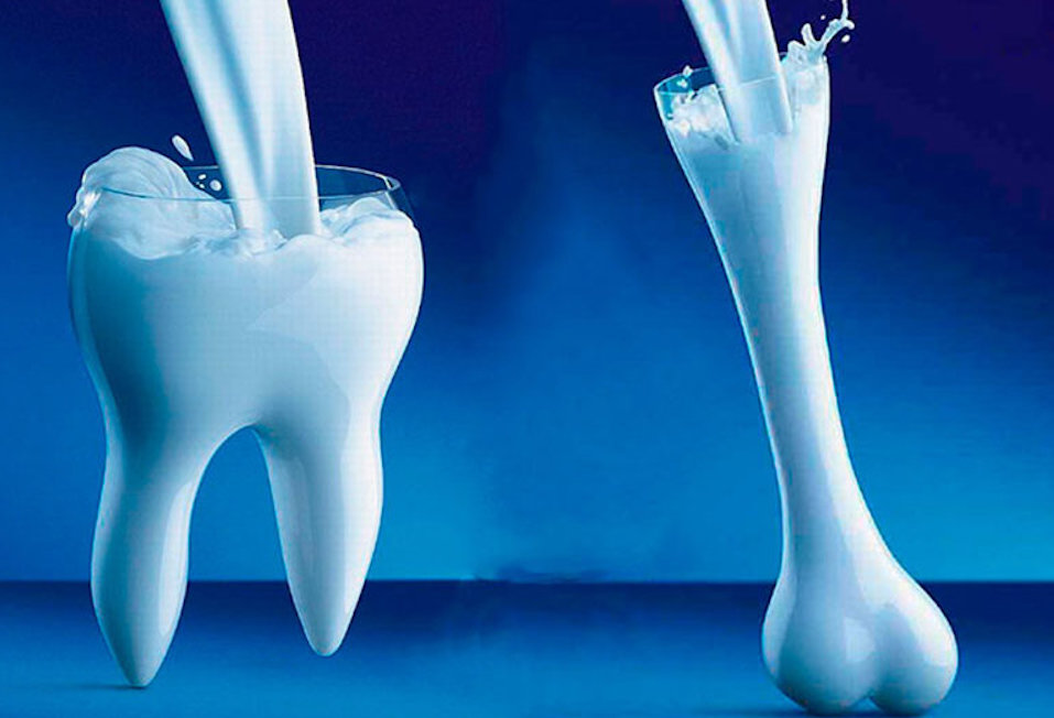 «Жидкая кость» — новое вещество, которое может полностью восстановить поврежденную костную ткань