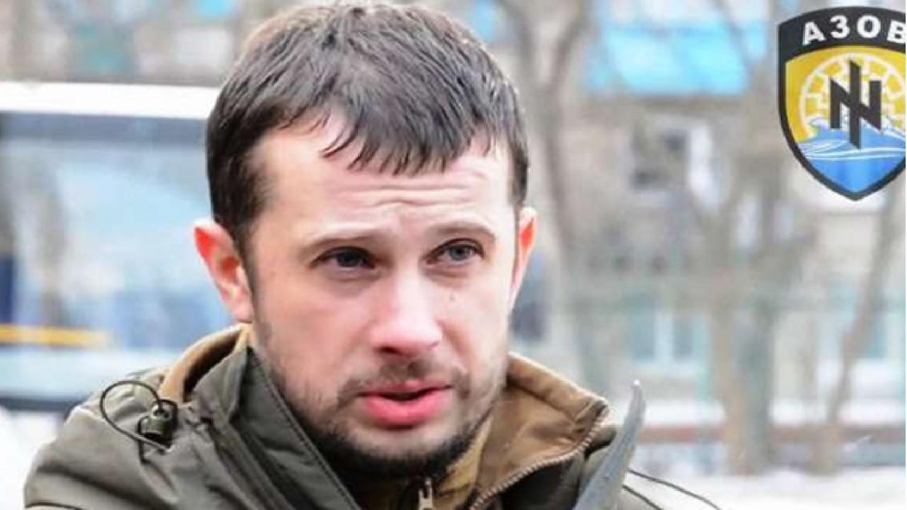 Главарь «Азова» шокировал всех своим высказыванием про Крым