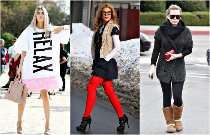 12 предметов женского гардер…