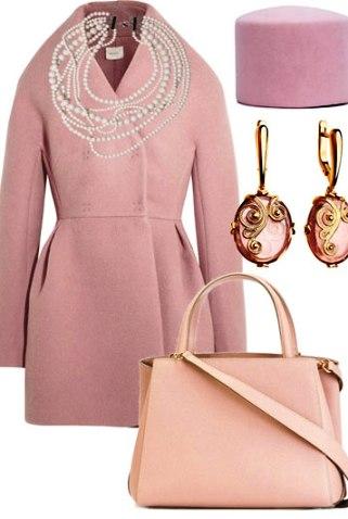 Одеться по-королевски — 5 ярких образов на осень