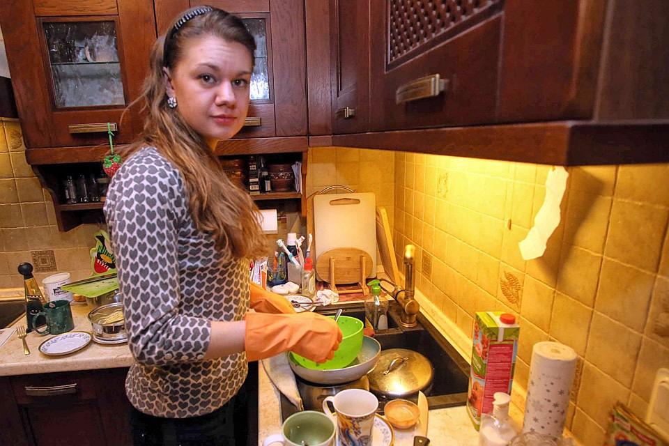 Найдутся ли у государства средства на зарплаты домохозяйкам?