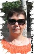 Елена Болдарева (Грекова)
