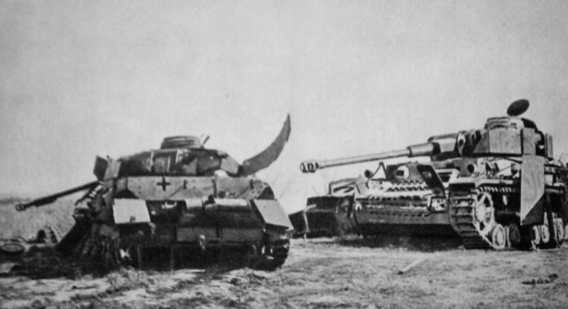 Значение Прохоровского танкового сражения