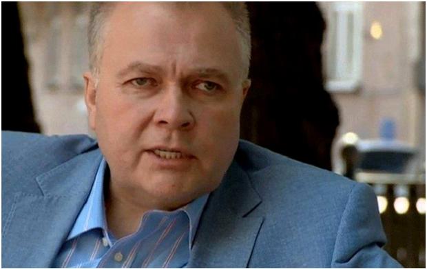 Гаспарян достойно ответил Сытину за «140 миллионов умерших русских»