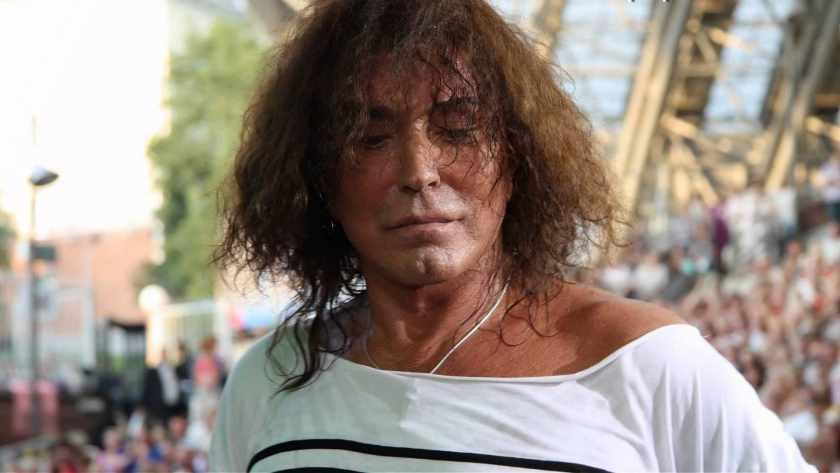 «Ракушку побольше на причинное место»: Валерия Леонтьева просят покинуть сцену