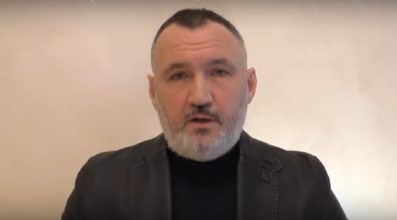 Украинский суд установил, чт…