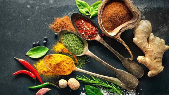 Овощи и специи как альтернатива лекарствам здоровье,питание,полезные продукты,специи
