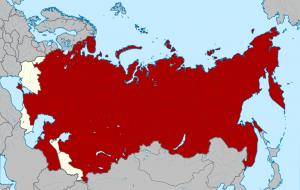 Сразу две страны войдут в состав России к 2017 году