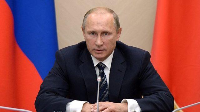 Президент РФ поможет семьям …