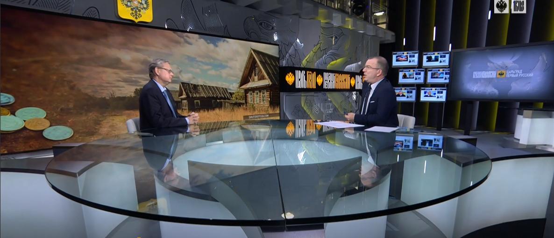 Делягин и Пронько назвали проигравшего министра: Не готов плясать ни с бубном, ни без него россия