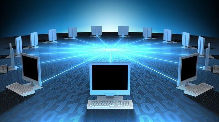 10 любопытных фактов о компьютерах интересное,компьютеры,факты