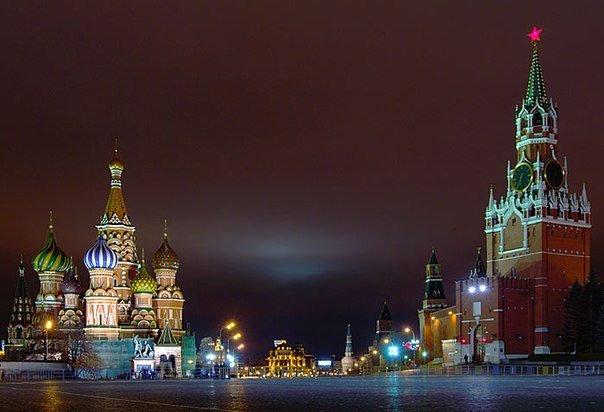 «Мы не те русские, что прежд…