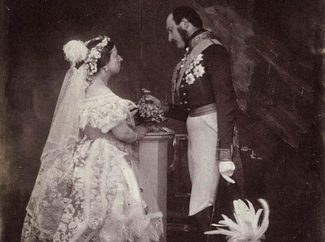 Виктория и Альберт: история королевы, умевшей любить