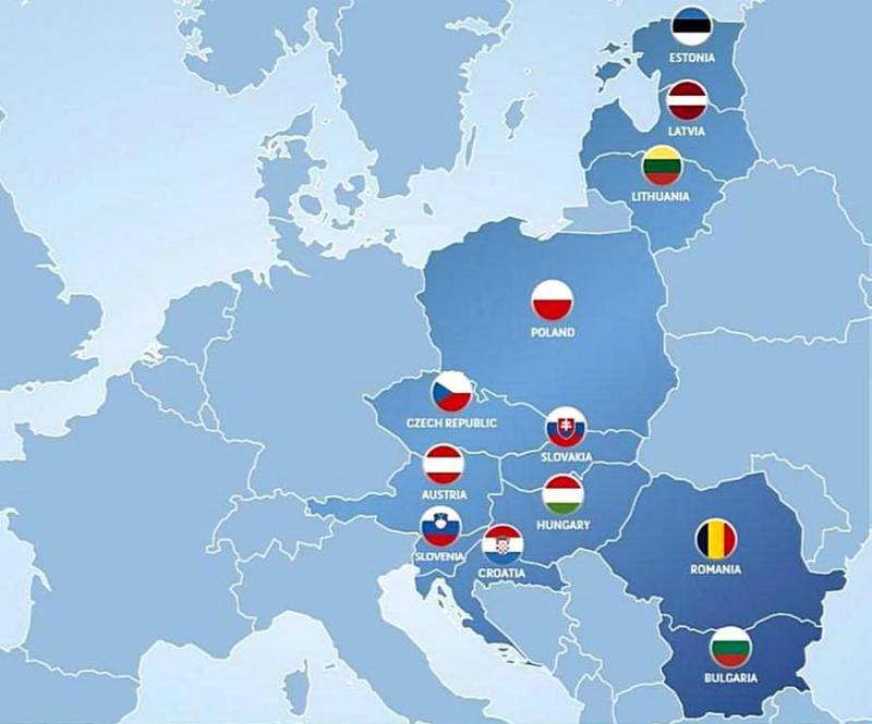 Украина осталась за бортом крупнейших транспортных проектов Европы и Китая