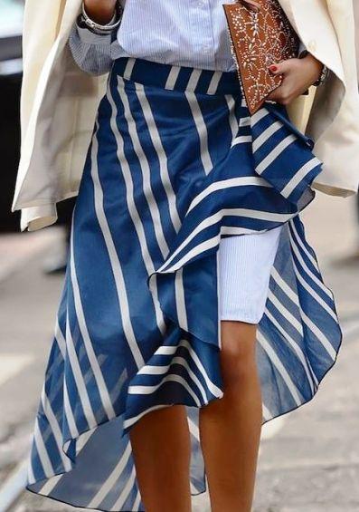 Тенденции — 7 юбок, которые модницы просто обязаны будут носить этим летом