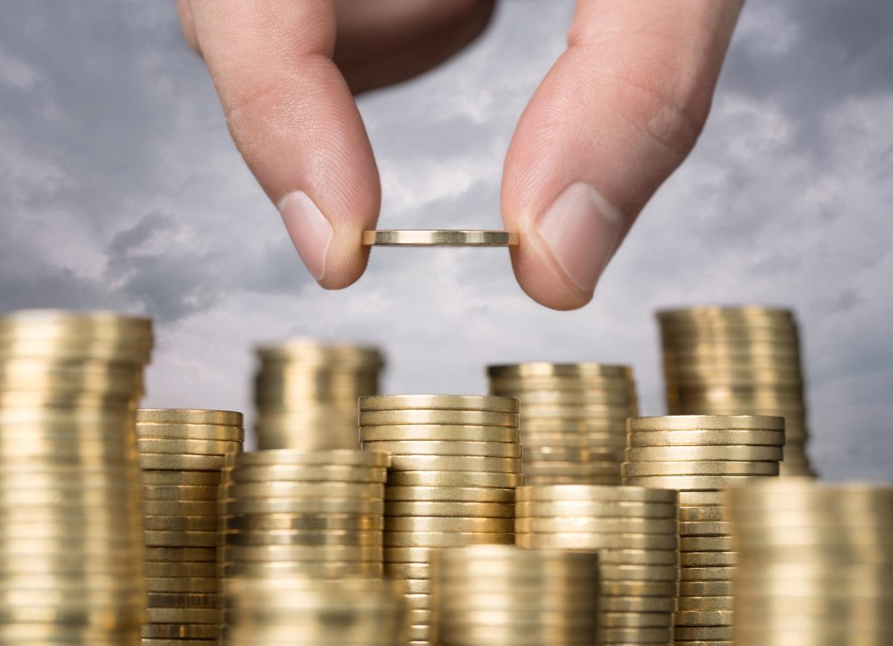 Картинки инвестиционного фонда