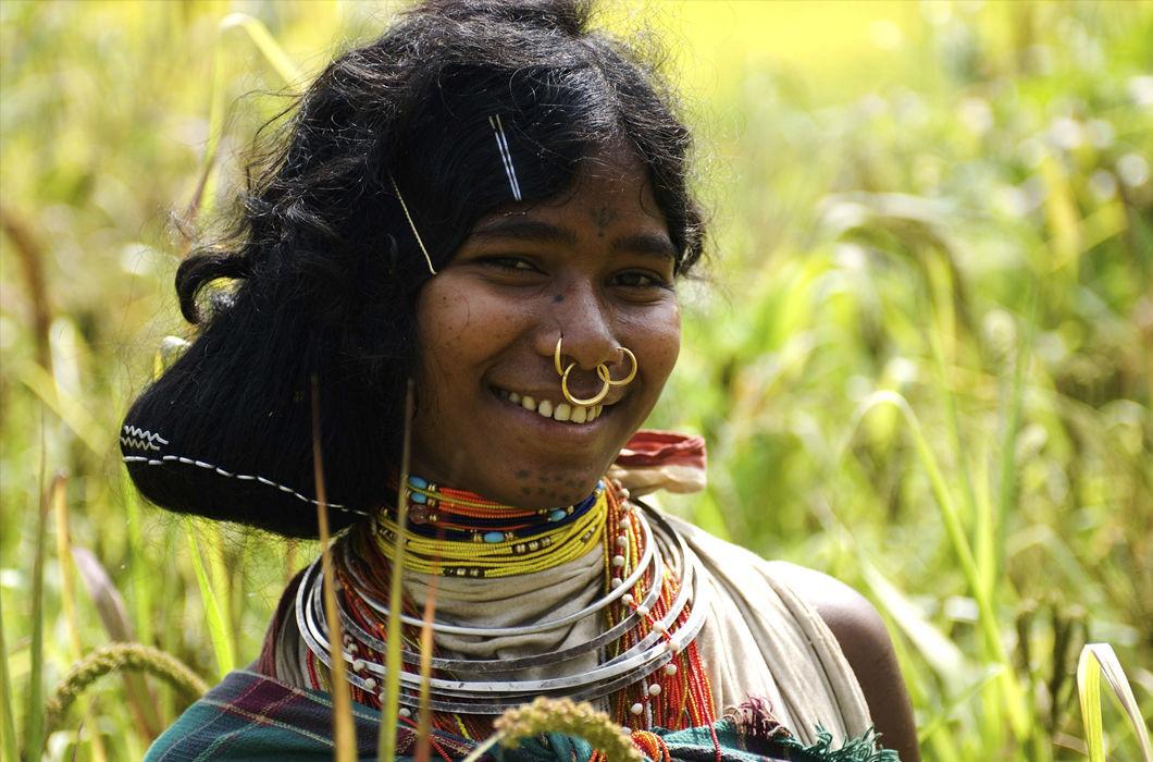 Судан волосы, прическа