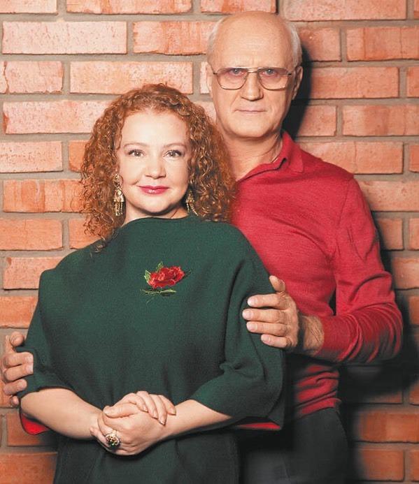 «Последние 20 лет я почти не снимаюсь. Живу на пенсию»: как сегодня живет 73-летний Юрий Беляев