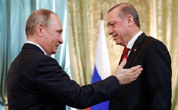 """Как Путин перехитрил """"марион…"""