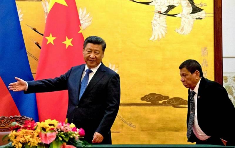 """Почему России стоит поучиться у Китая в вопросе Украины"""""""