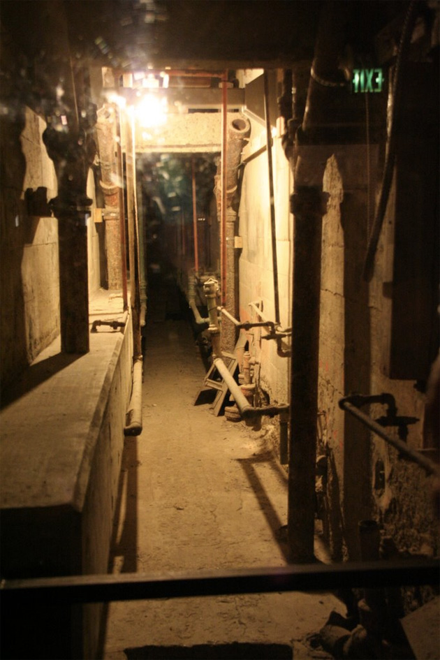 История гениального побега с острова-тюрьмы Алькатрас плащи