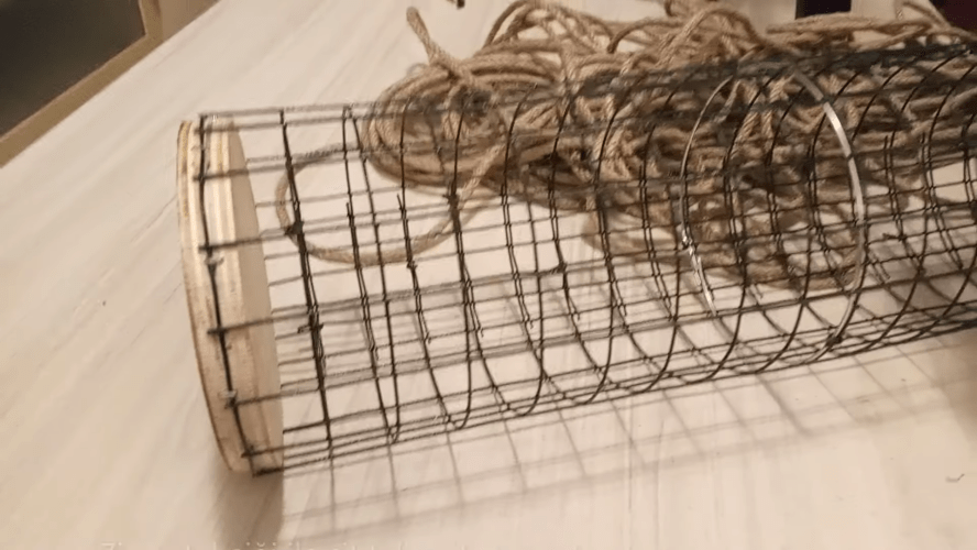 Как легко украсить интерьер: простая техника интерьер,переделки,рукоделие,своими руками,сделай сам