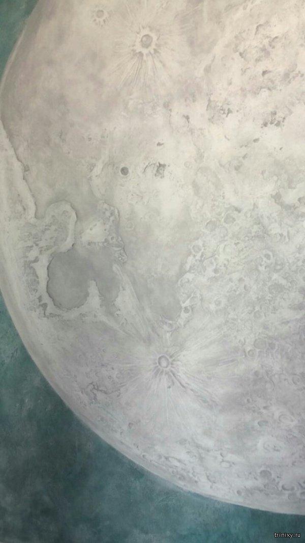 Хочу Луну у себя дома приколы,фото приколы