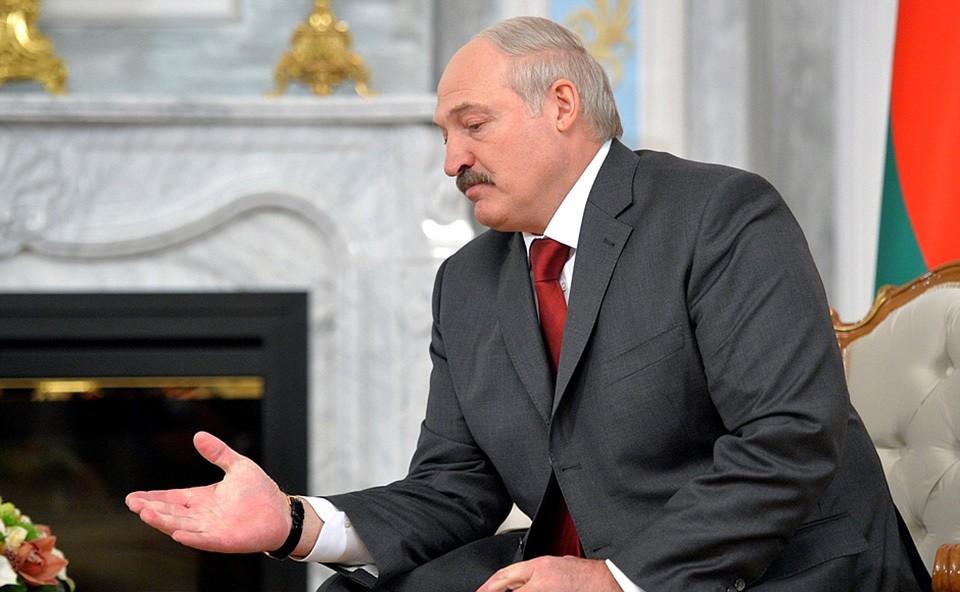 Беларусь Қазақстаннан мұнай алғысы келеді