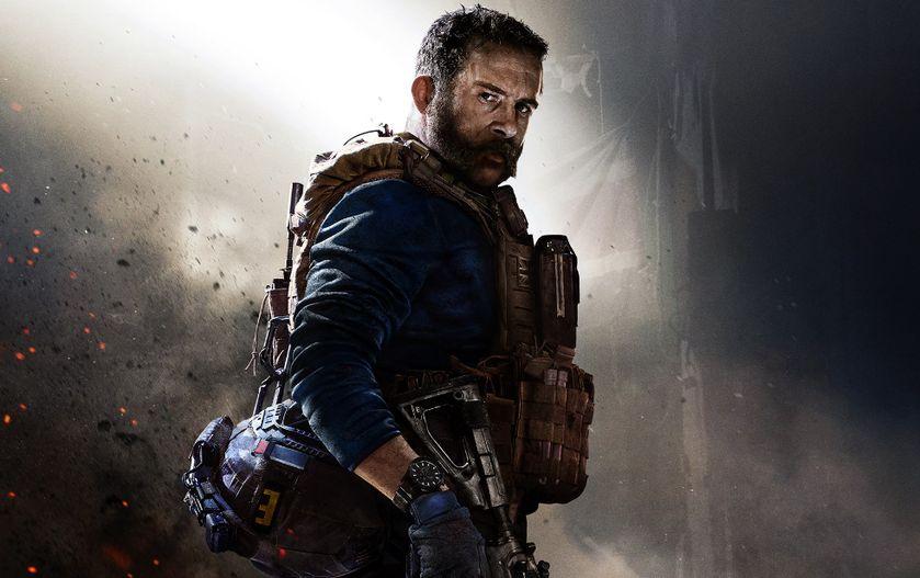 Activision объявила системные требования Call of Duty: Modern Warfare для ПК action,call of duty: modern warfare,pc,ps,xbox,Игры,системные требования,Шутеры