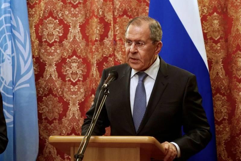 Asia Times: Мы убедились, что Лавров – наиболее выдающийся дипломат в мире Новости