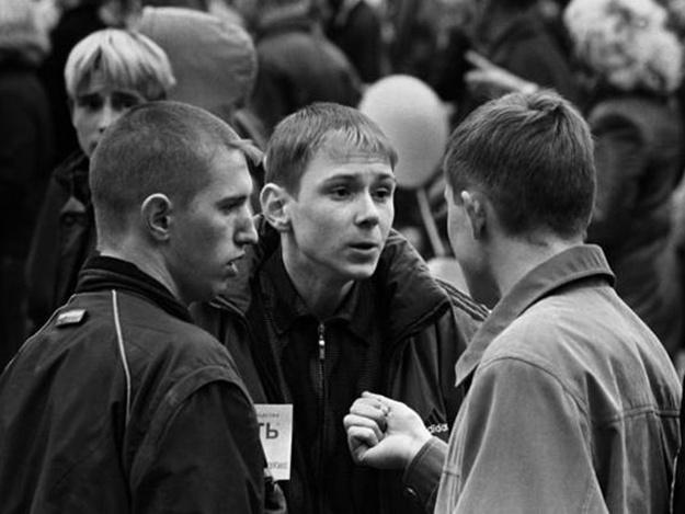 В чем причина современной подростковой жестокости — простой ответ