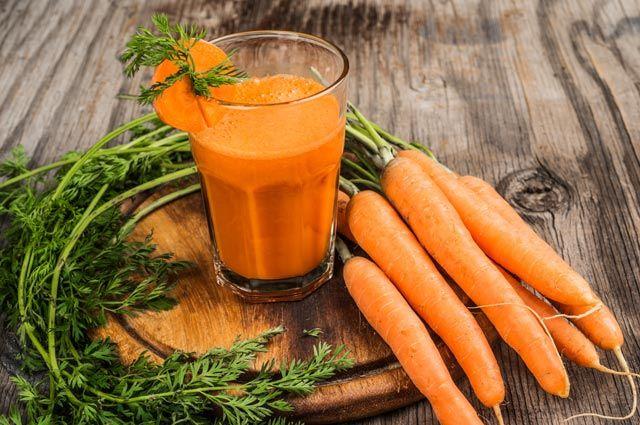 Антираковая кухня: правда и мифы о пользе моркови