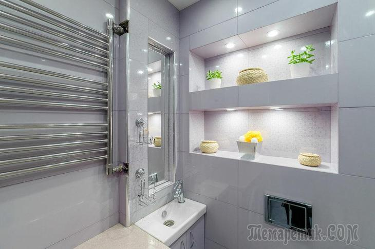 Как обустроить 20-метровую квартиру