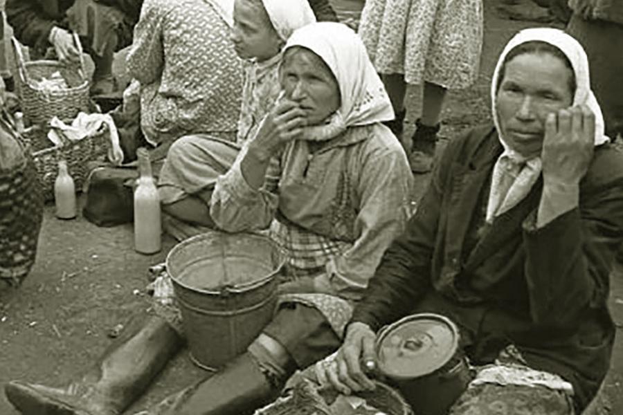 О позоре сверхдержавы женщины,история,Россия,СССР,США