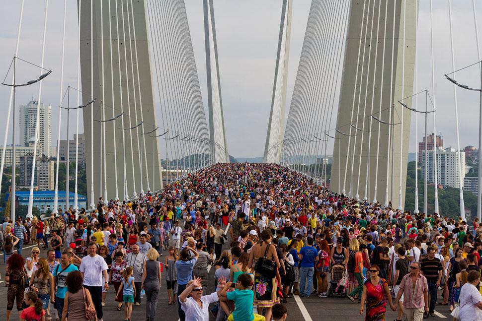 Владивосток для туристов: почему сейчас нельзя, но скоро будет можно