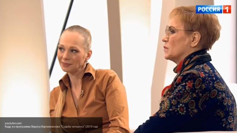 Дочь Нины Руслановой опровергла слухи о госпитализации актрисы