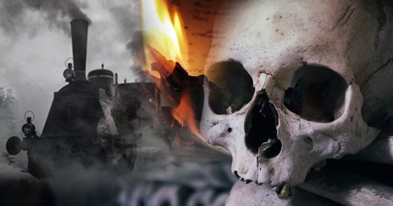 Тайна черепа Николая Гоголя: кому понадобилась голова классика