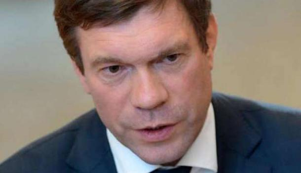 Олег Царёв: Борьба за пост п…