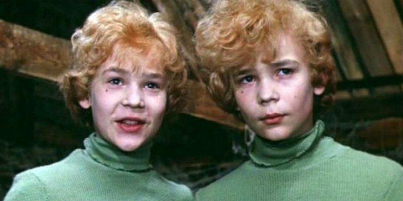 Как две капли: актёры-близнецы нашего кинематографа