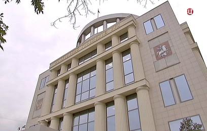 Суд рассматривает дело о штрафе за парковку на 320 тысяч рублей