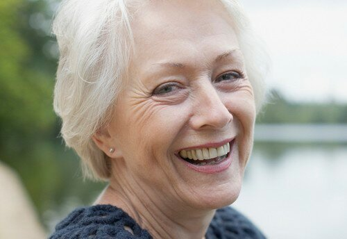 Стоит ли кардинально изменять имидж женщине в зрелом возрасте