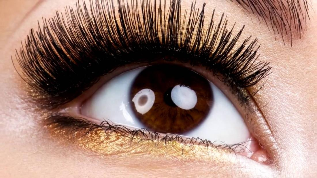 Что цвет глаз расскажет о вашем характере
