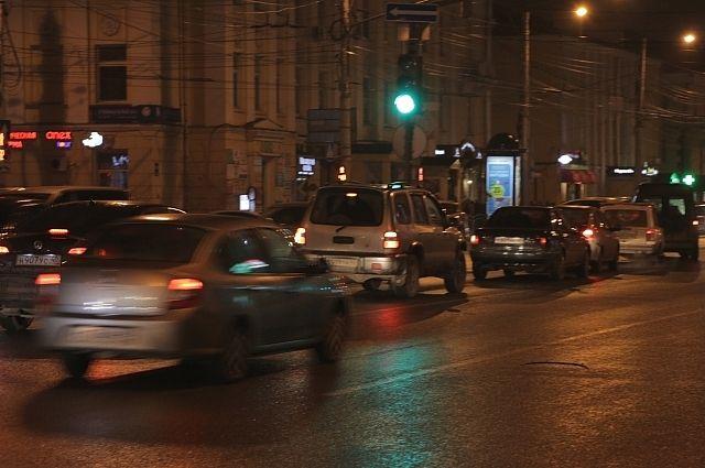МВД предлагает отменить госпошлину за выдачу автомобильных номеров