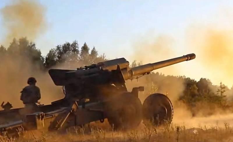 Почему Путин не боится украинского наступления на Донбассе
