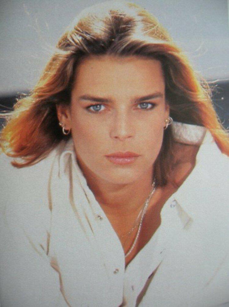 Королевские хиты: Принцесса Монако Стефани - Irresistible, Flash(1986)