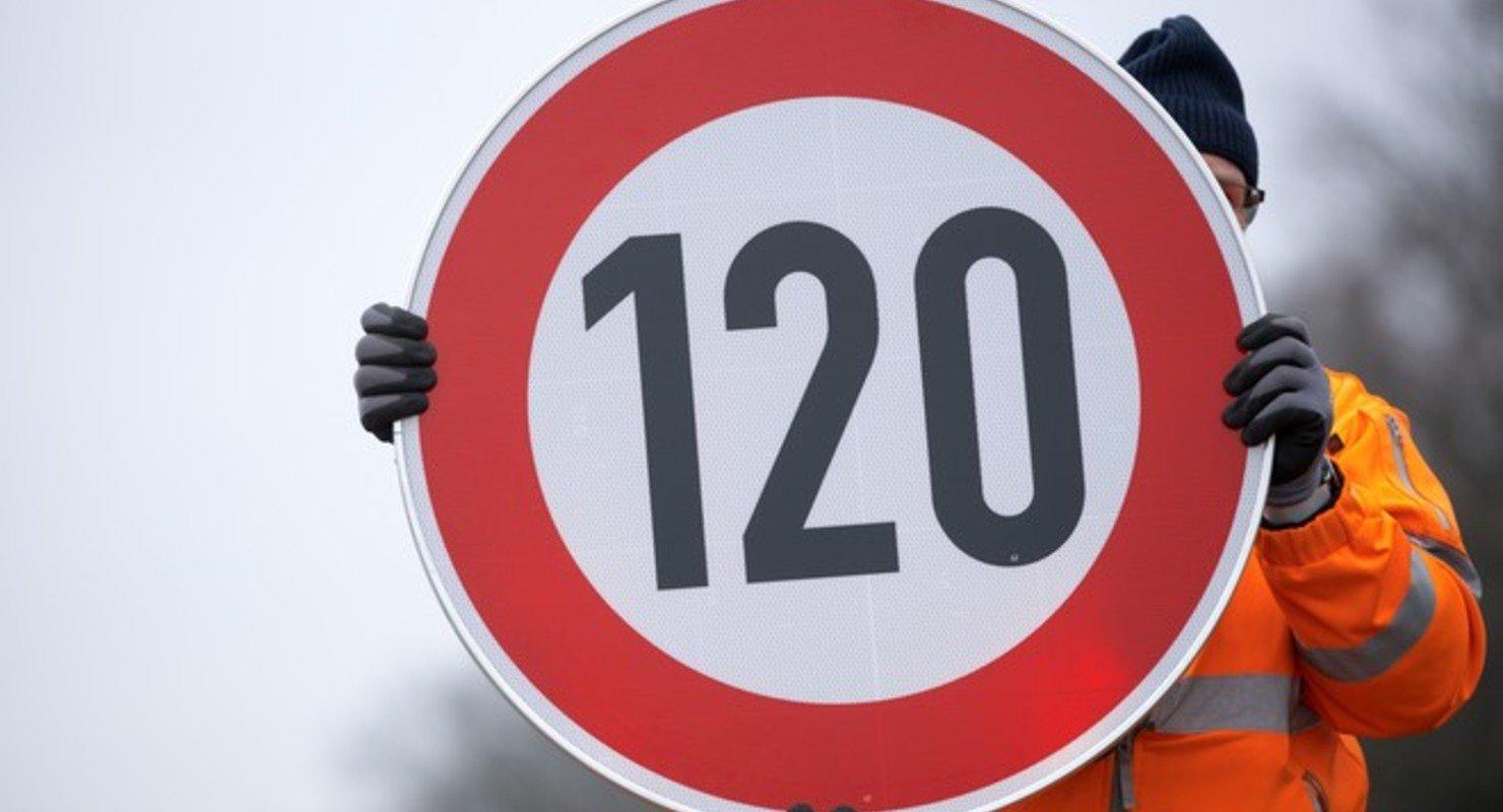 В городах планируют отменить нештрафуемый порог 19 км/ч Автомобили